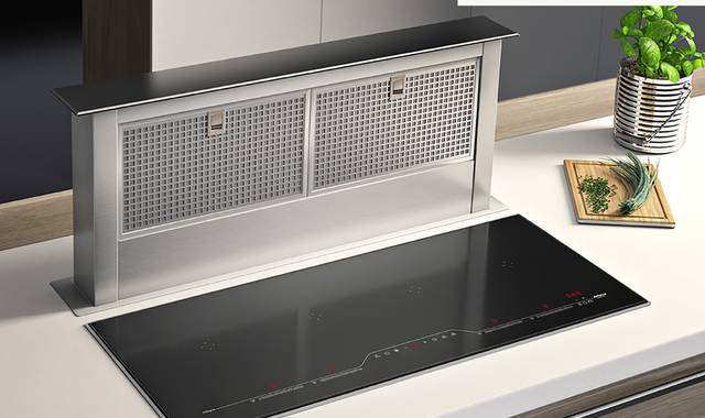 Integra DownDraft wins the plus X Award 2015