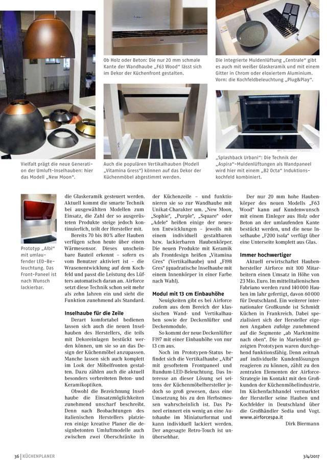 Der küchenplaner 3 4 2017